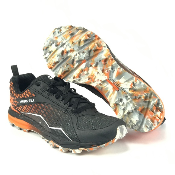 5b5c9d6f9f Merrell Shoes | Womens All Out Crush Tough Mudder | Poshmark